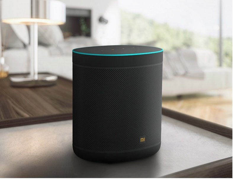 Mi Smart Speaker with Google Assistant support