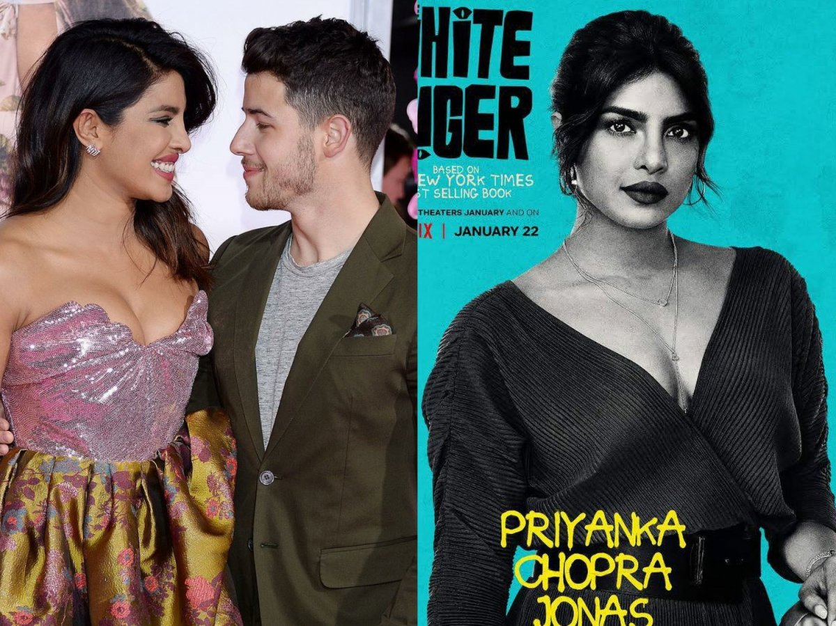 Priyanka Chopra Opens Up About Racist Bullying