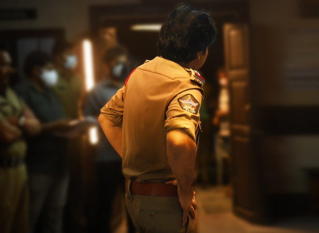 Pawan Kalyan resumes shoot for PSPKRana movie