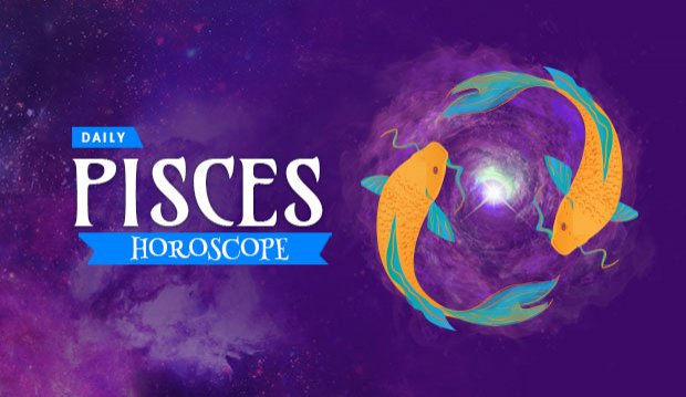 Daily Pisces Horoscope