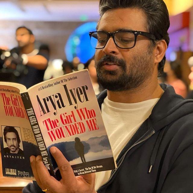 R Madhavan finishes shoot for Netflix series 'Decoupled'