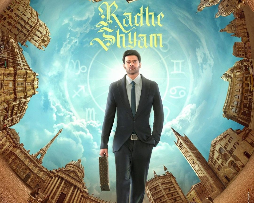 'Radhe Shyam' gets a new release date