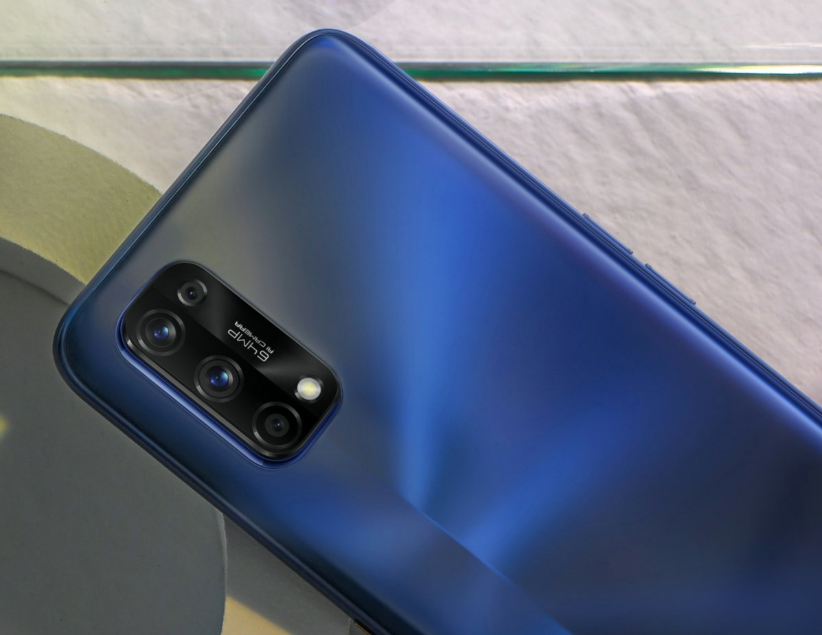 Realme 7 Pro and Realme 7 launched in India today