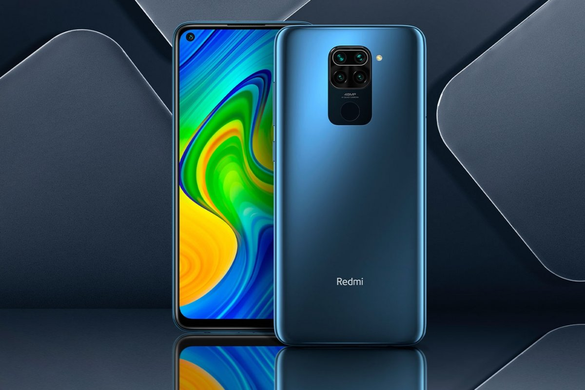 Xiaomi Redmi 9C with more RAM and storage offered for RM479