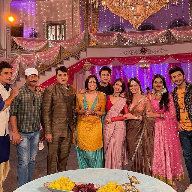 Rubina Dilaik's show 'Shakti' finally wraps up after 5 years
