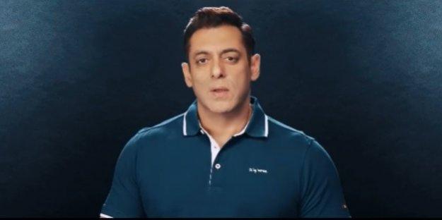 Salman Khan: No piracy in entertainment
