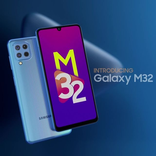 Samsung launches Galaxy M32 with segment-leading display in India