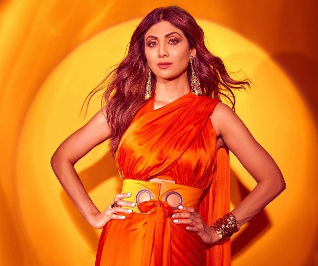 Shilpa Shetty shares message on 'beautiful things that happen after a bad storm' after Raj Kundra gets bail