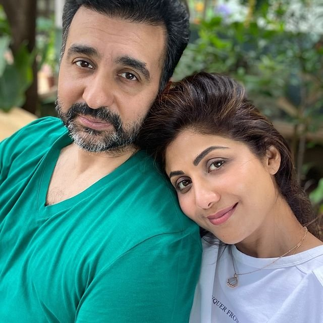 Shilpa Shetty shares post amid husband Raj Kundra's arrest