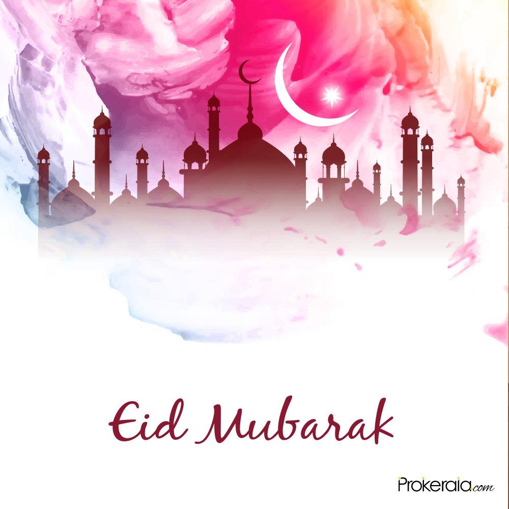 Eid Mubarak Status Stickers