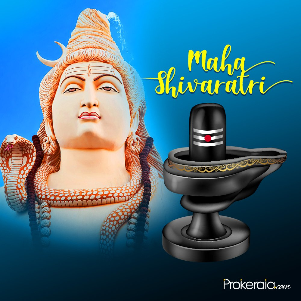 Unfold blessings from Lord Shiva