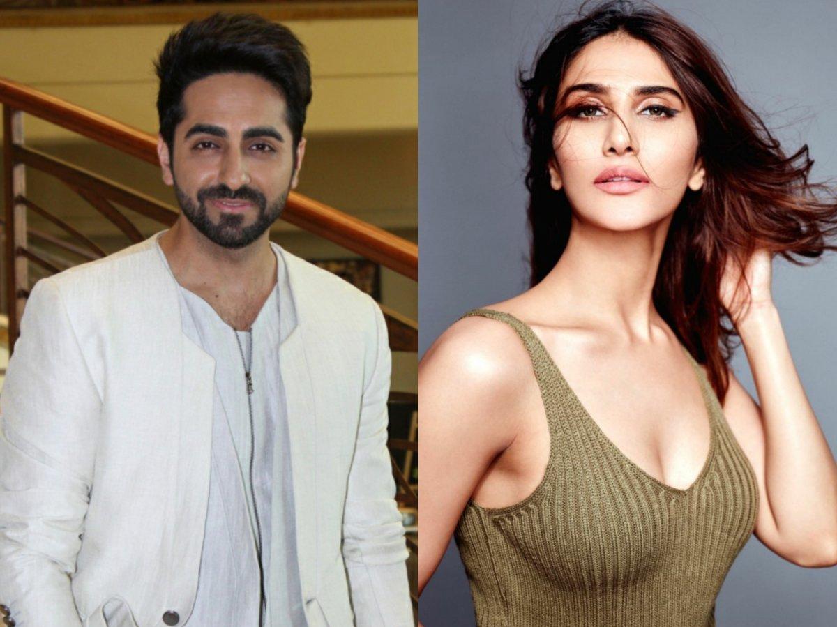 Vaani Kapoor bags Abhishek Kapoor's next opposite Ayushmann Khurrana