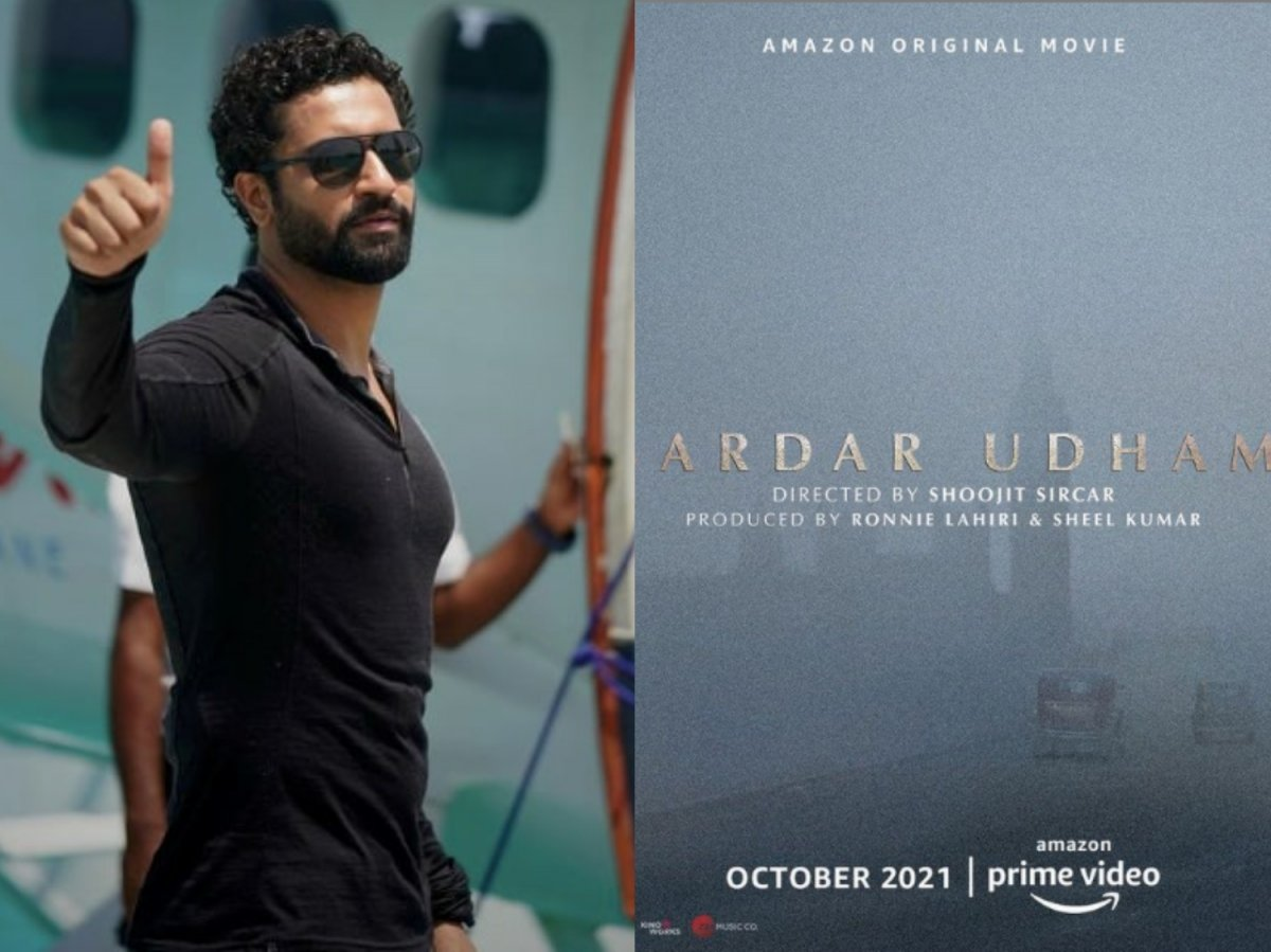 Vicky Kaushal's 'Sardar Udham' to release on Prime Amazon this October