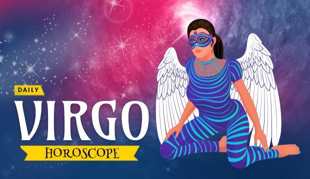 Daily Virgo Horoscope
