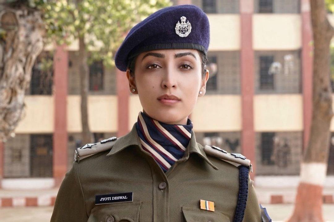 Yami Gautam begins shooting for 'Dasvi'