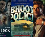 Chhorii, Phone Bhoot, Roohi Afzana and more: Horror genre fans have an array of films to choose from