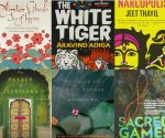 6 Books by Indian Authors
