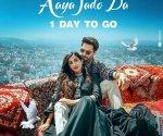 Aaya Jado Da starring Aparshakti Khurana gets 2.5 million hits