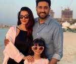 Abhishek Bachchan wants to hit the road with Aishwarya Rai Bachchan and Aaradhya after Covid-19 pandemic is over