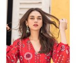 Aditi Rao Hydari loves to