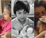 Aishwarya Rai Bachchan, Kareena Kapoor Khan share unseen pictures of their little ones on the occasion of Mother's Day