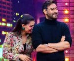 Ajay Devgn pens a heartfelt birthday wish for Kajol