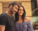 Ajay Devgn pens a sweet wish for daughter Nysa on her 18th birthday