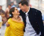 Akshay Kumar kickstarts shooting for Atrangi Re, delighted by magic words lights, camera, action