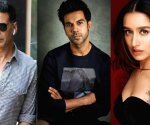 Akshay Kumar opts out of Mudassar Aziz's comedy, Rajkummar Rao, Shraddha Kapoor brought on board