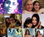 Amitabh Bachchan shares pictures of the strong women of his life, says 'Everyday is Women's Day'