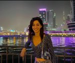 Ananya Panday shares adorable pictures from her Dubai getaway