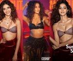 Sugar, spice and everything nice, Ananya Panday turns Cosmopolitan cover girl