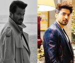 Anil Kapoor and Gurmeet Choudhary support largest vaccine drive in India