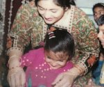 Anushka Sharma dedicates Women's Day to the mothers, Ajay Devgn, Katrina Kaif, Madhuri Dixit celebrate girl power