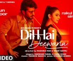 Arjun Kapoor and Rakul Preet Singh set the screen on fire with Dil Hai Deewana