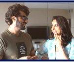 Arjun Kapoor and Rakul Preet Singh kick-start Rakuun