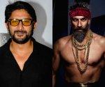Arshad Warsi joins Akshay Kumar and Kriti Sanon in Bachchan Pandey