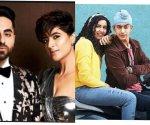 Ayushmann Khurrana's special song 'Kinni Soni' for wife Tahira's film 'Quaranteen Crush'