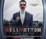 Bell Bottom trailer out tomorrow, confirms Akshay Kumar