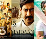 From Ranveer Singh's '83 to Ajay Devgn's Maidaan: These sports movies will take 2021 by storm