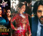 Bombay Begums, Pagglait, Finding Anamika, Dhamaka: Netflix mixed bag promises full-on entertainment