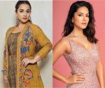 Dabboo Ratnani Calendar 2020: Watch Sunny Leone, Vidya Balan to Bhumi Pednekar attend the launch of their sultry, but natural photoshoot