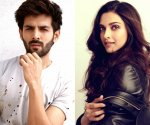 Deepika Padukone replies to Kartik Aaryan's message: 'Sir, mere saare dates aapke'
