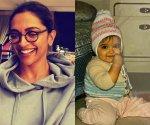 Deepika Padukone shares her cute childhood pic: 'Indiranagar ki gundi hoon main!'