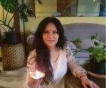 Dipika Chikhlia rejoice on Ram Mandir Bhumi Pujan ceremony