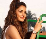 Disha Patani brightens up the internet with her BTS pictures and video from Radhe shoot