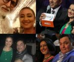 Divya Dutta shares a cherished throwback with the industry legends