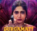 Durgamati character posters keep excitement top notch: Victim or mastermind?