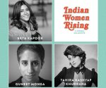 Ekta Kapoor, Tahira Kashyap Khurrana and Guneet Monga collaborating for Indian Women Rising