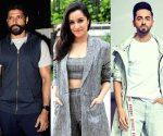 Farhan, Shraddha and Ayushmann Khurrana welcomes SC decision on equal property rights to daughters